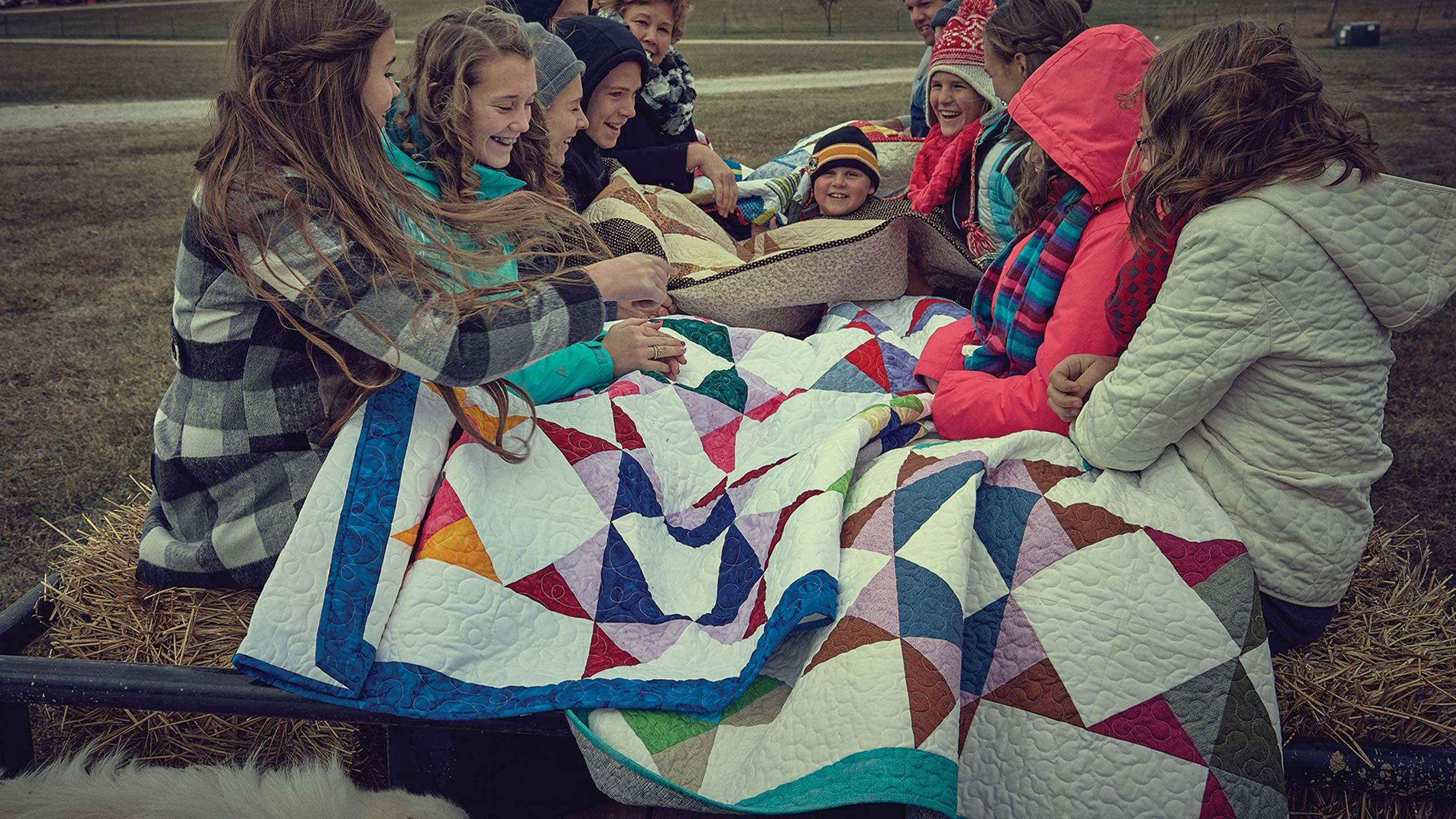 The missouri star quilt block quilt quilting tutorials the missouri star quilt block quilt baditri Images