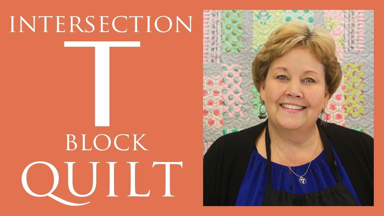 T block quilt quilting tutorials play video baditri Choice Image