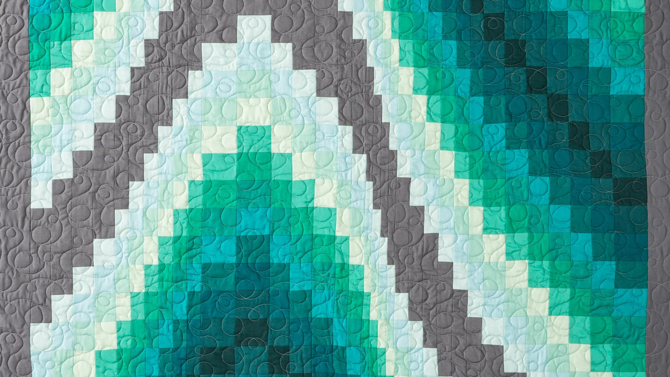 Make a Bargello Quilt with Jenny! — Quilting Tutorials