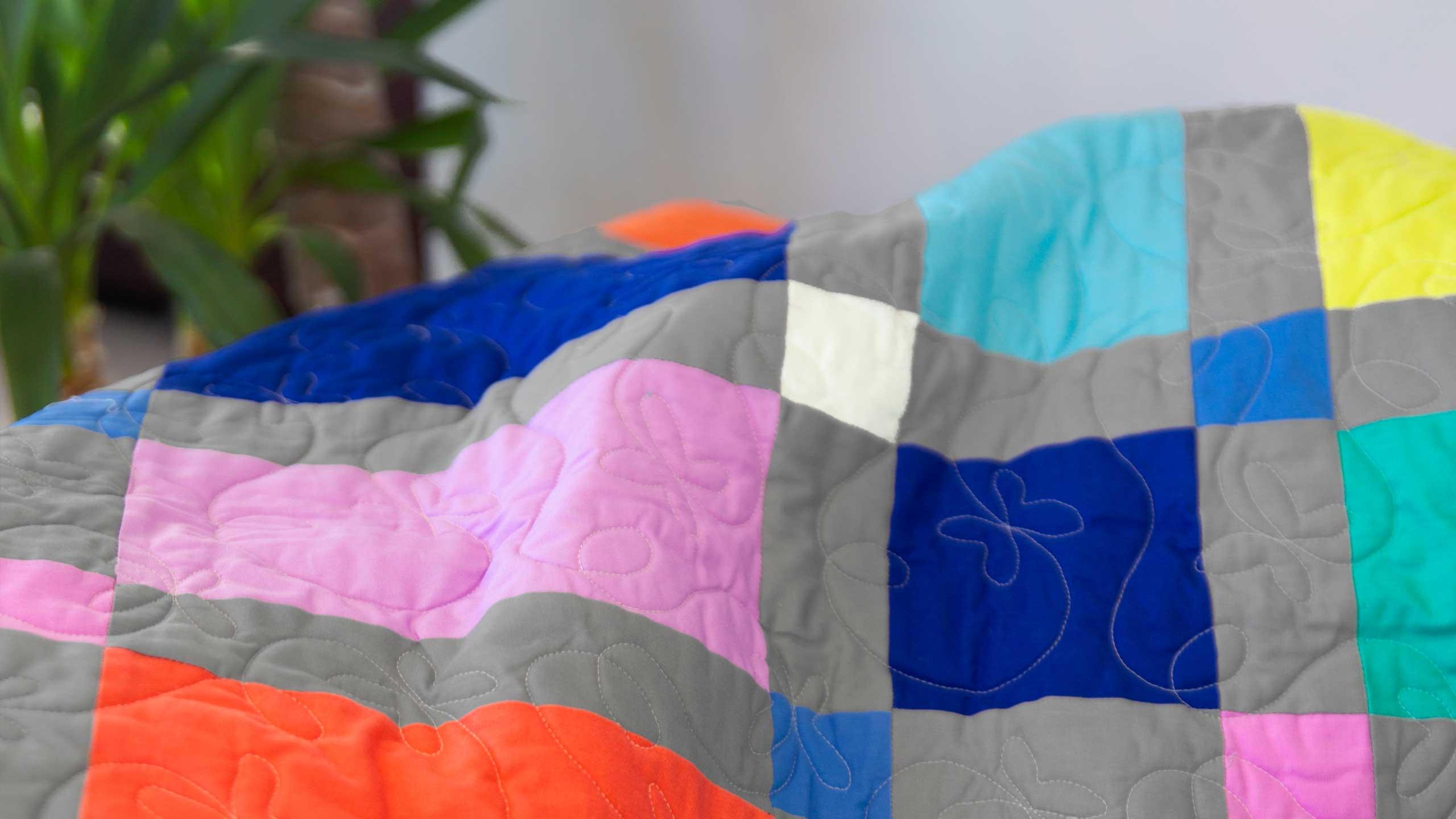 Make A Dakota Sunrise Quilt With Jenny Doan Of Missouri Star