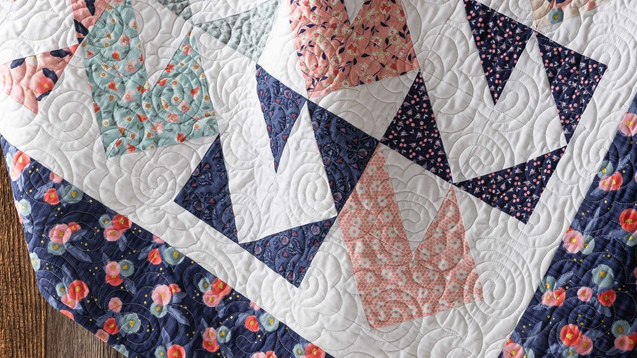 All Tutorials — Quilting Tutorials